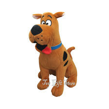 "Scooby Doo Dog SD 11"" Plush Doll Figure New"