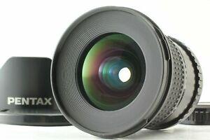SMC Pentax FA 645 35mm f 3.5  AL IF für MF lens