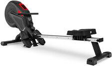 Hop-Sport Luftrudergerät HS-070R Rush mit Computer Magnet-Luft-Bremssystem