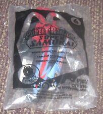 2012 Power Rangers Super Samurai McDonalds Happy Meal Toy - Shark Sword Launcher