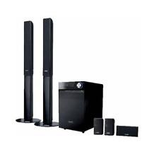 Samsung HT-AS1T Optical 5.1 Surround Sound Speaker & Active Subwoofer System