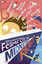 Midnight Feast (War Child), New, Meg Cabot, Anthony Horowitz, Jamie Oliver, Darr