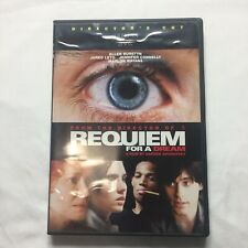 Requiem for a Dream Director's Cut (Dvd, 2001, Unrated)