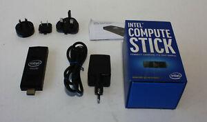 Intel compute stick STCK1A32WFC HDMI Computer mit Windows 8 (AH2019U25)