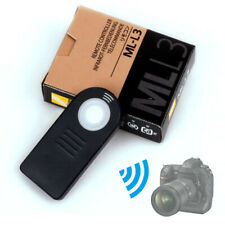 ML-L3 Wireless Remote Controller For Nikon D7200 D7100 D750 D5300 D5500 D3300