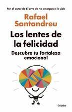 LOS LENTES DE LA FELICIDAD / THE LENSES OF HAPPINESS - SANTANDREU, RAFAEL - NEW