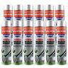 12x Presto Power Bremsenreiniger Entfetter Spray 600 ml acetonfrei