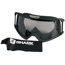 Original Shark raw/vancore Casco de motocicleta gafas-Luz Humo ac3500p