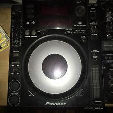 Pioneer CDJ 900 x2 DJ Turntable