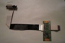 """T-CON BOARD 06870C-0442B WITH LVDS CABLES FOR 32"""" HITACHI 32HXC01U A LED TV"""