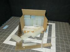 134 Clear Plastic Storage Containers Tooling Case From Small Size Taps