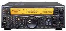 KENWOOD TS 2000X TRANSCEPTOR DESDE BASIC HF VHF UHF SHF 50MHz