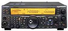 KENWOOD TS 2000X RICETRASMETTITORE DA BASE HF VHF UHF  SHF 50MHz