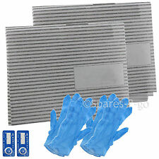 Grease Filters For BOSCH NEFF SIEMENS MIELE Cooker Hood
