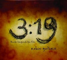 Robin Guthrie - 3:19 Bande Originale Du Film [CD New]