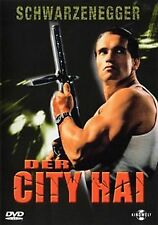 Der City Hai von John Irvin | DVD | Zustand sehr gut