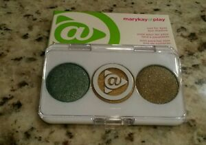 """Mary Kay at Play Just for Eyes"" Festive Eye Shadow NIB- By Mary Kay Cosmetics"