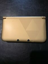 Ninendo 3ds Xl A Link To The Past Console