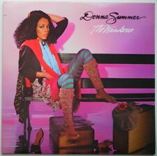 LP US**DONNA SUMMER - THE WANDERER (GEFFEN RECORDS '80 / OIS)**30171