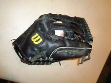 "Wilson Baseball & Softball Glove AB477, 13"", RH,"