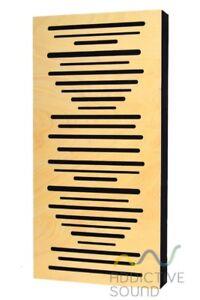 AbFuser 10cm Akustik Paneel Schalldämmung Schaumstoff Raumakustik Farben