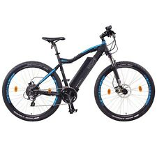 NCM Moscow Plus, Refurbished eBike, Perfect condition, Great Battery