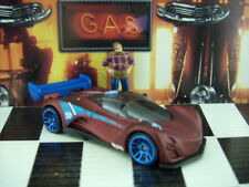 '18 HOT WHEELS MAZDA FURAI LOOSE 1:64 SCALE HW GIFT PACK SERIES