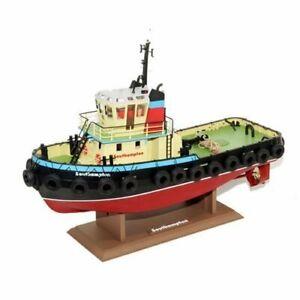 Hobby Engine Southampton Tug Radio Control Tugboat 2.4 ghz RTF Boat w/ Batteries
