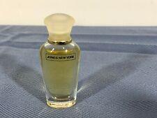 JONES NEW YORK Paul Sebastian EDP 1/8 oz Eau de Parfum Mini Perfume New Travel
