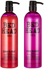 TIGI Bed Head Colour Combat Dumb Blonde Shampoo & Conditioner 2 X 750ml