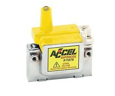 ACCEL 11076 Super Ignition Coil High Output w/Internal Distributor Coils Only