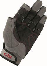 Gill Deckhand Segelhandschuhe 7051 - lange Finger XS