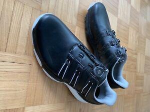 Adidas Boots Golfschuhe Herren Größe 44 mit Spikes NEU