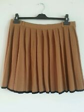 Size 16 Knitted Skirt From PRIMARK
