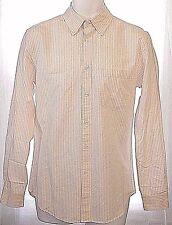 New Merona long sleeve dress shirt choose size & Color
