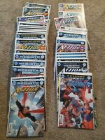 Action Comics Rebirth (2016) #957 - 999 VARIANTS (43 issue lot)