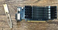 ASUS GeForce GT 1030 2GB HDMI DVI Graphics Card (GT1030-2G-CSM) low profile