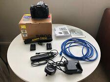 Fantastic Nikon D800 36.3MP Digital SLR Camera Body Only - MINT - LOW 7804 Count