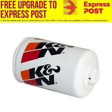 K&N PF Oil Filter - Racing HP-2005 fits Mercedes-Benz Coupe 300 CE (C124),300 CE