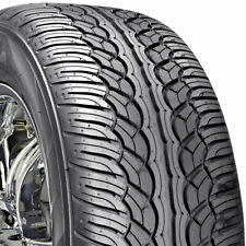 2 NEW 255/45-20 YOKOHAMA PARADA SPEC X 45R R20 TIRES