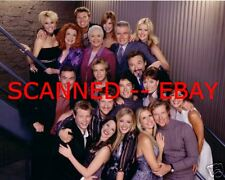 THE BOLD AND THE BEAUTIFUL Cast pic Winsor Harmon + All