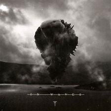 Trivium - In Waves NEW CD