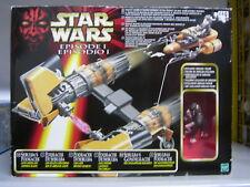 Star Wars Podracer Anakin Skywalker con Personaggio Esclusivo da Hasbro *raro*