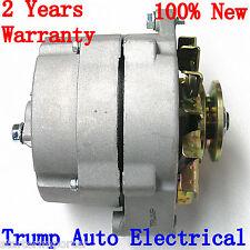 Alternator for Ford 289 302 351 Blazer Chevrolet GM V8 Sububan Universal 100A