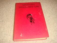 W E Johns BIGGLES FOLLOWS ON 1/1 1st ed hardback 1952 Hodder, Stead illustrated