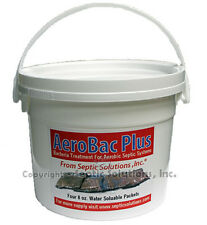 AEROBIC SEPTIC SYSTEM SEPTIC ENZYMES AEROBIC BACTERIA
