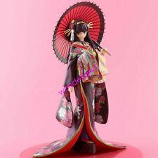 Anime Sexy Girl  Kasumigaoka Utaha kimono Ver. PVC Figure IN BOX Limited STOCK