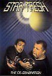 Star Tresh von Sieberts, Wolfgang | DVD | Zustand sehr gut