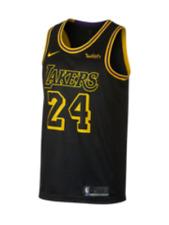 kobe bryant jersey 24 black | eBay