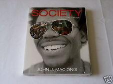 SOCIETY THE BASICS TENTH EDITION MACIONIS PEARSON & MYSOCLAB PEGASUS W/EBOOK NEW
